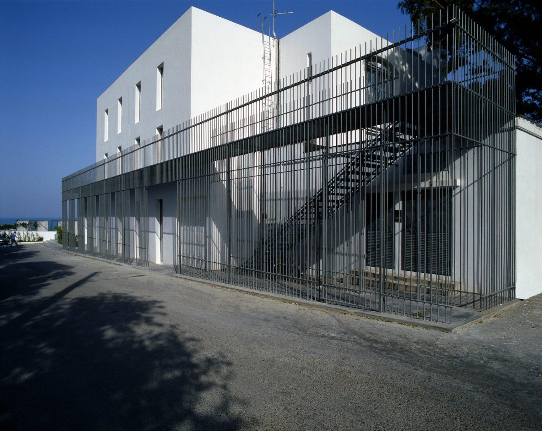 Philippe Boisselier - Villa Didon, Hôtel Carthage 7