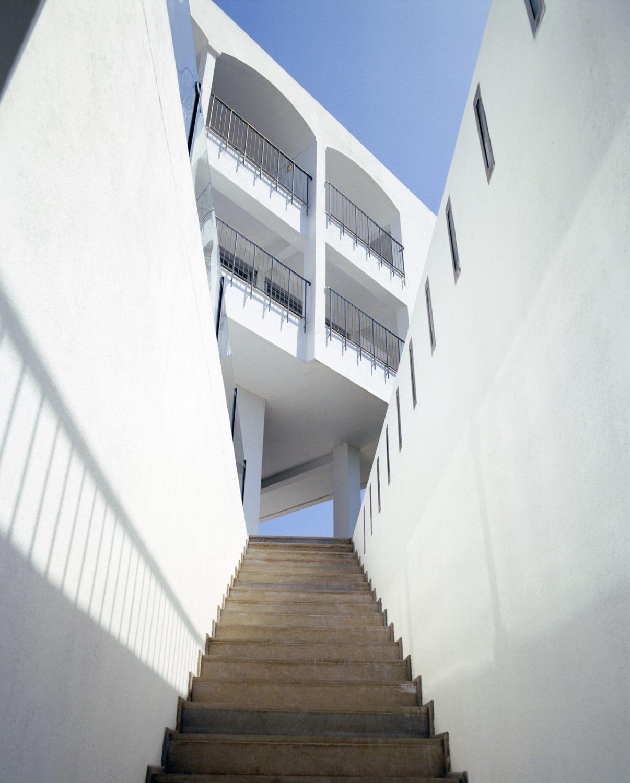 Philippe Boisselier - Villa Didon, Hôtel Carthage 4