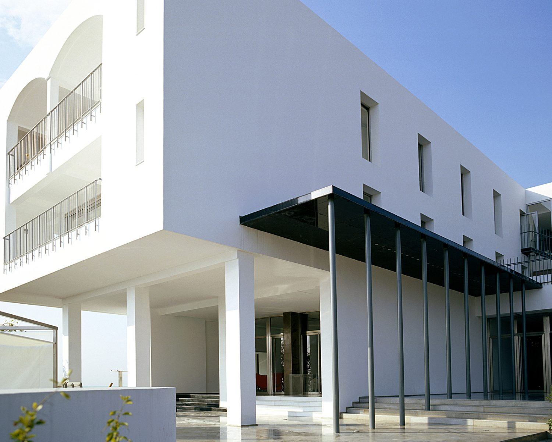 Philippe Boisselier - Villa Didon, Hôtel Carthage 3