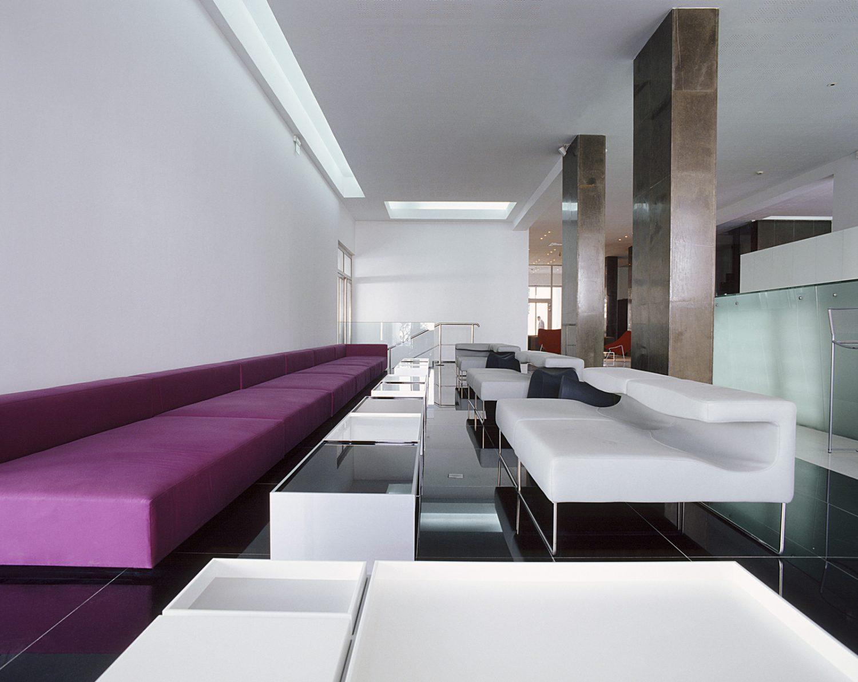 Philippe Boisselier - Villa Didon, Hôtel Carthage 12