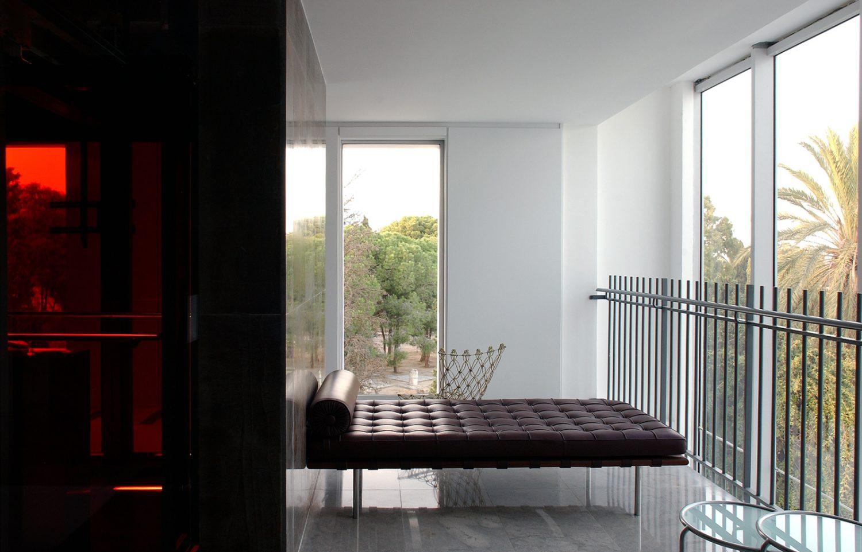 Philippe Boisselier - Villa Didon, Hôtel Carthage 11