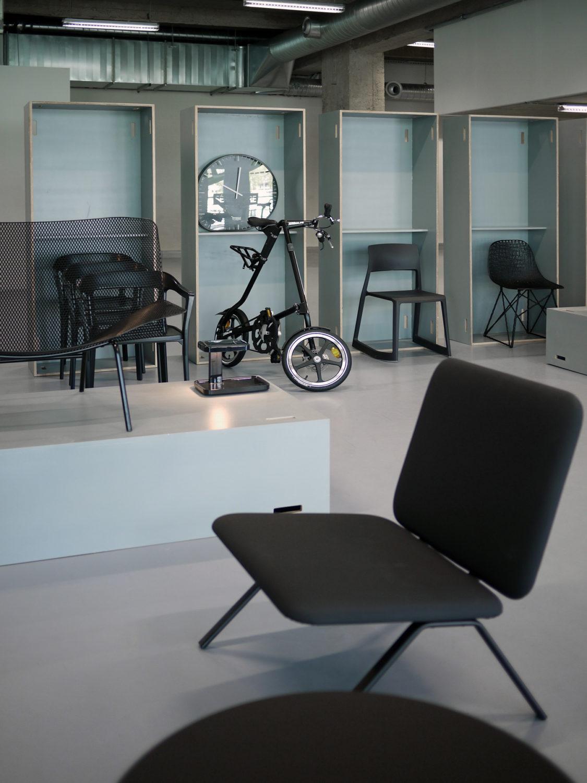 Philippe Boisselier - M3, Série noire, Docks en Seine 3