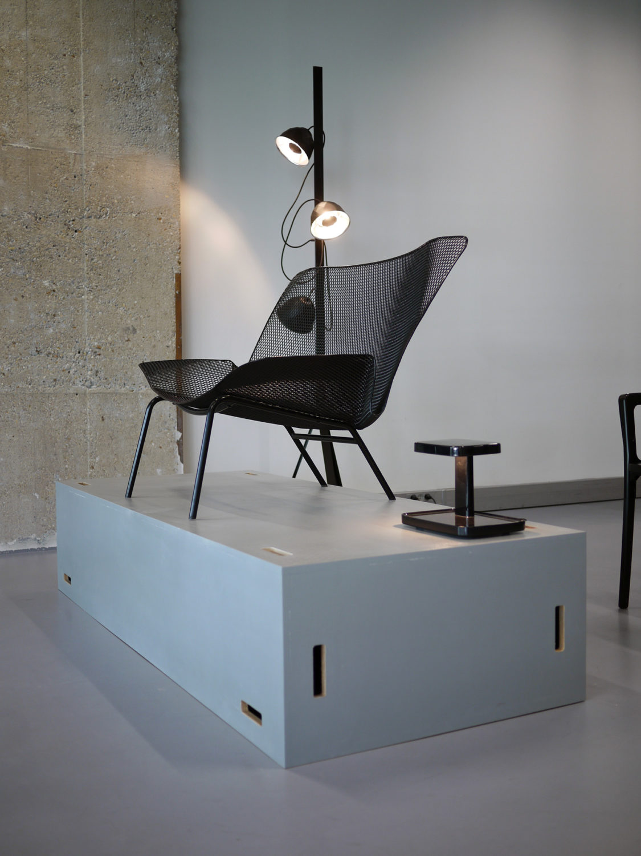 Philippe Boisselier - M3, Série noire, Docks en Seine 4