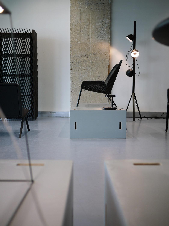Philippe Boisselier - M3, Série noire, Docks en Seine 5