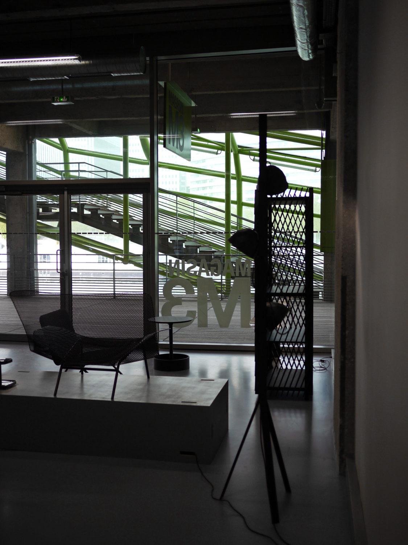Philippe Boisselier - M3, Série noire, Docks en Seine 6