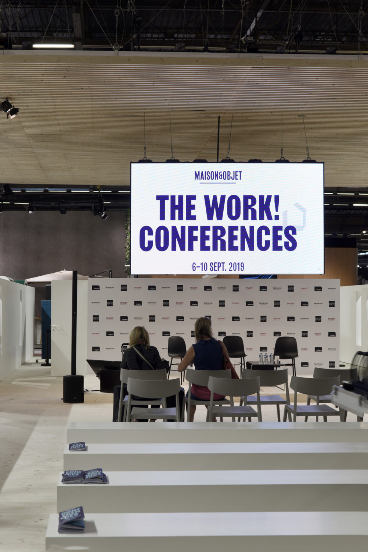Philippe Boisselier - _Work ! Septembre 2019 10